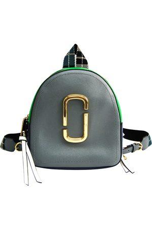 Marc Jacobs Women Rucksacks - \N Leather Backpack for Women