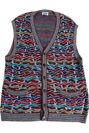 Missoni VINTAGE \N Cotton Knitwear & Sweatshirts for Men