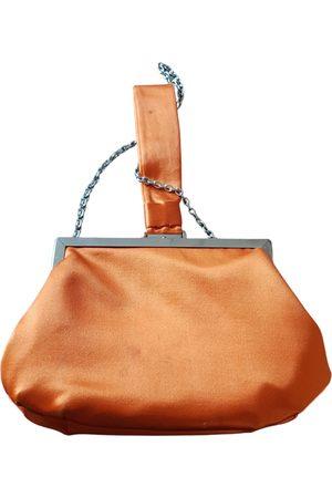 Philosophy di Alberta Ferretti \N Cloth Clutch Bag for Women