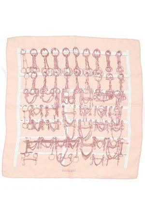 Hermès \N Silk Scarf for Women
