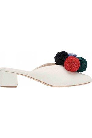 Loeffler Randall \N Cloth Mules & Clogs for Women