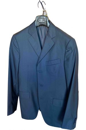 Boglioli VINTAGE \N Wool Suits for Men