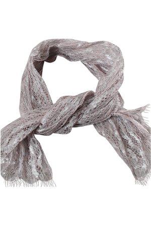 Dolce & Gabbana Women Scarves - \N Silk Scarf for Women