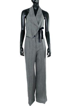 Max Mara \N Cotton Jumpsuit for Women