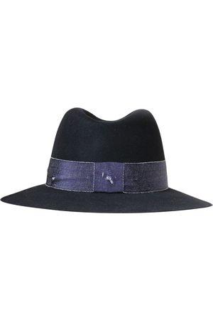 Le Mont St Michel Women Hats - \N Hat for Women