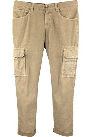 Brunello Cucinelli \N Cotton Shorts for Men