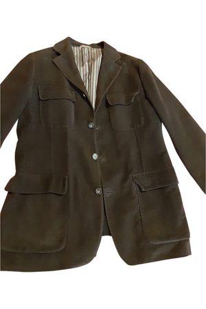 Emanuel Ungaro Velvet Jackets