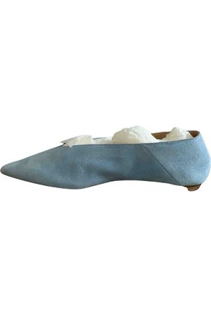Aeyde \N Suede Ballet flats for Women