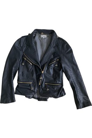 TEMPERLEY LONDON Leather Leather Jackets