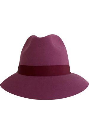 Loro Piana Women Hats - Wool Hats