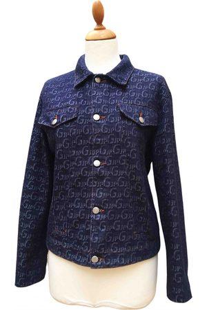Jean Paul Gaultier VINTAGE \N Denim - Jeans Jacket for Men