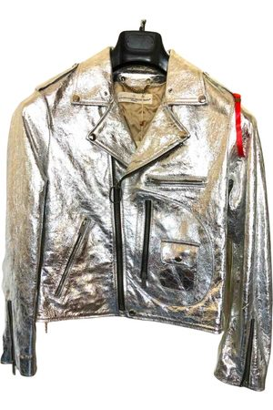 Golden Goose \N Leather Leather Jacket for Women