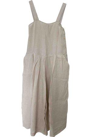 RACHEL COMEY \N Linen Jumpsuit for Women