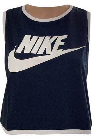 Nike \N Cotton Top for Women