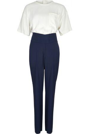 Maison Martin Margiela \N Cotton Jumpsuit for Women