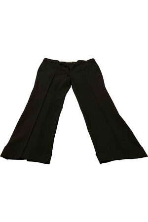 Faberge Wool Trousers