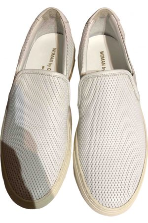 COMMON PROJECTS \N Leather Espadrilles for Women