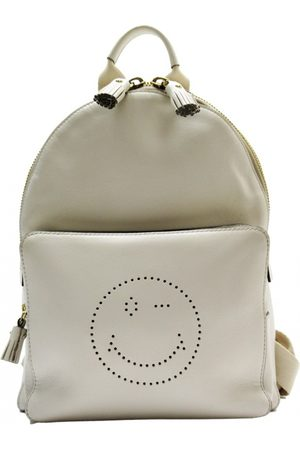 Anya Hindmarch \N Leather Backpack for Women