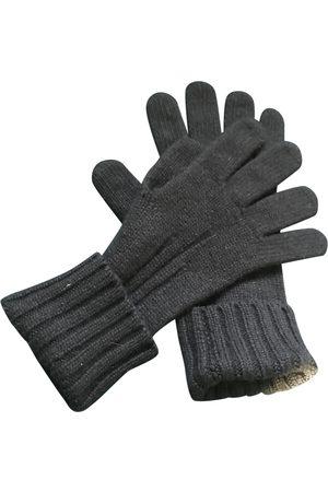 Hermès VINTAGE \N Cashmere Gloves for Men