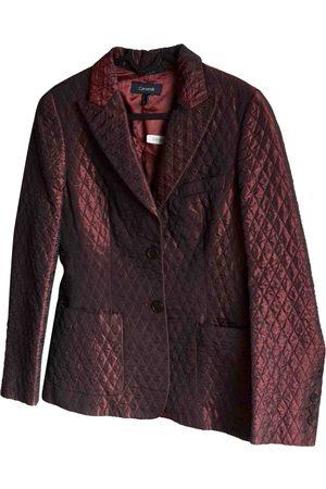 CANTARELLI \N Silk Jacket for Women
