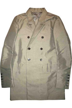 Rick Owens Synthetic Jackets