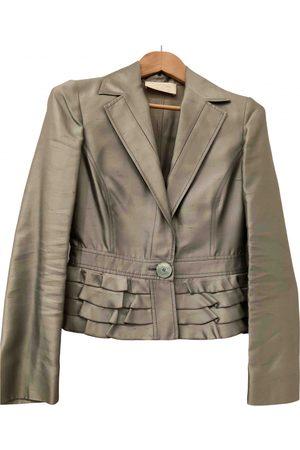 VALENTINO GARAVANI Silk suit jacket