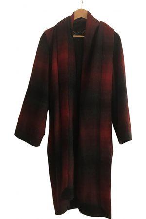Vivienne Westwood Anglomania \N Wool Coat for Women