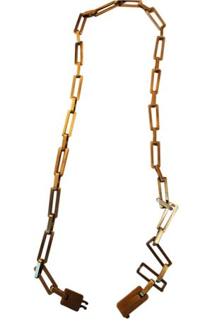 Nina Ricci \N Metal Belt for Women