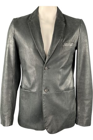 Jil Sander \N Leather Jacket for Men
