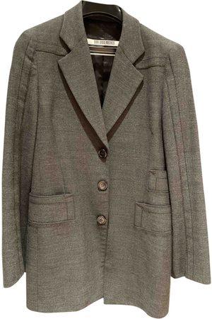 DIRK BIKKEMBERGS VINTAGE \N Wool Suits for Men