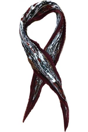 Hermès Losange Silk Scarf for Women