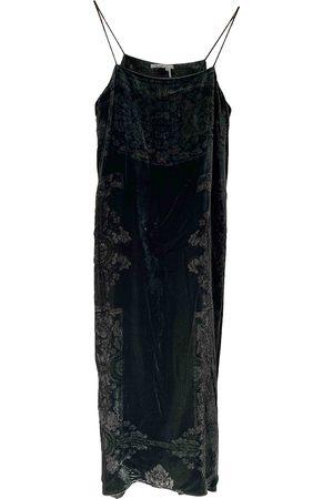 Anthropologie \N Velvet Dress for Women