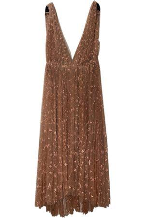 MARIA LUCIA HOHAN \N Dress for Women