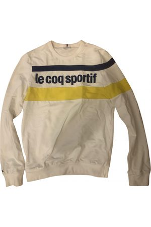 Le Coq Sportif Cotton Knitwear & Sweatshirts