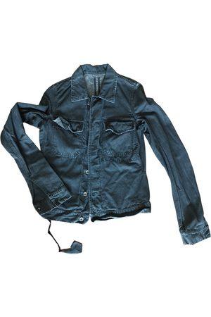 Rick Owens \N Denim - Jeans Jacket for Men