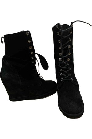 Surface to Air \N Suede Boots for Women