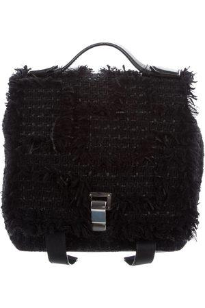 Proenza Schouler PS1 Backpack Tweed Backpack for Women