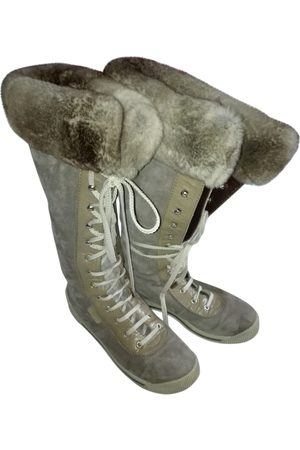 Marc Jacobs \N Suede Boots for Women