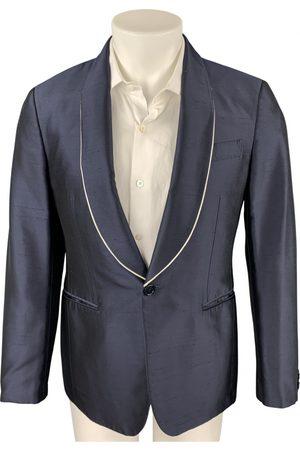 Salvatore Ferragamo \N Silk Suits for Men
