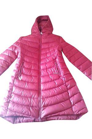 Mangano \N Coat for Women