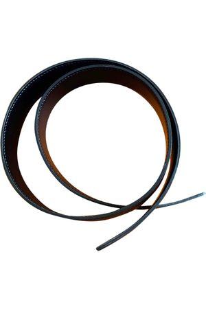 Hermès Women Belts - H Leather Belt for Women