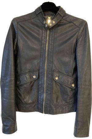 UTERQUE Women Leather Jackets - \N Leather Jacket for Women