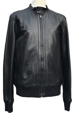 Dior \N Leather Jacket for Men