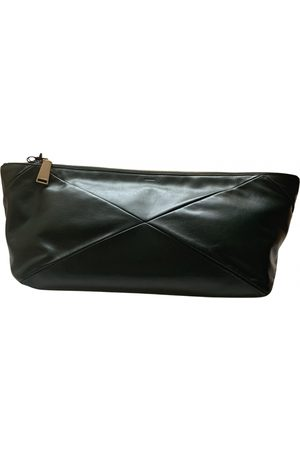 Jil Sander \N Leather Clutch Bag for Women
