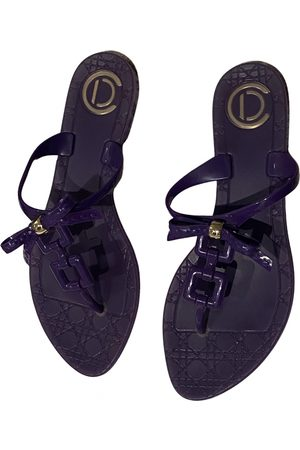 Dior Women Sandals - \N Sandals for Women