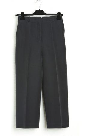 VILSHENKO \N Cotton Trousers for Women