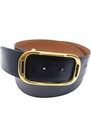 Hermès \N Leather Belt for Women
