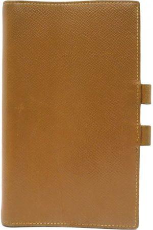 Hermès \N Leather Small Bag, Wallet & cases for Men