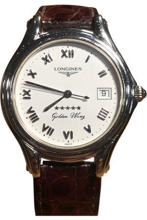 Longines VINTAGE \N Steel Watch for Men