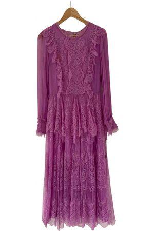 MARIA LUCIA HOHAN Women Dresses - \N Lace Dress for Women